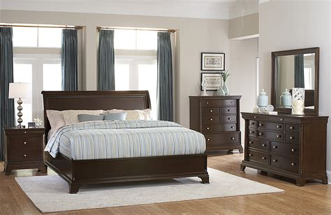 Bedroom Furniture King Size Home Design Ideas Mesmerizing King Size Bedroom Sets Spoiling You All Home Design Ideas