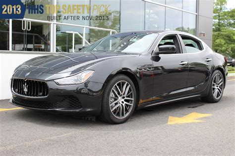 Maserati For Sale In Nj by Maserati Bergen County For Sale