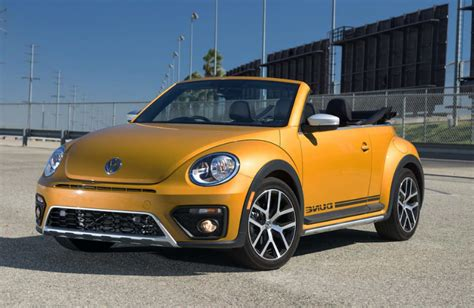 2020 volkswagen beetle dune 2020 vw beetle dune review