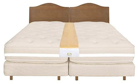 King Size Bed 2 Mattresses by 17 Best Ideas About Two Beds On Beds