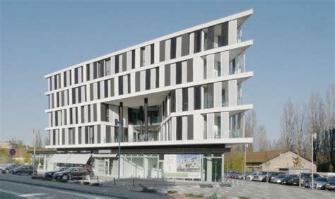 edifici per uffici l edificio per uffici di jo coenen e archisquare a parma