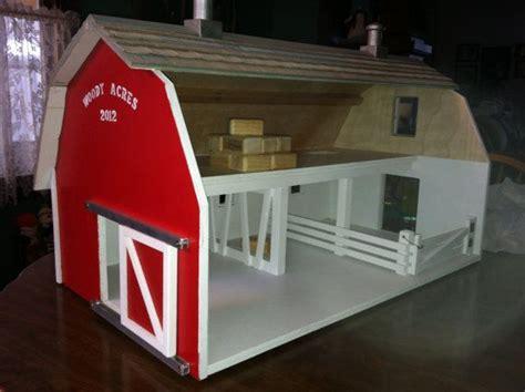 toy barn ideas  pinterest wooden toy barn