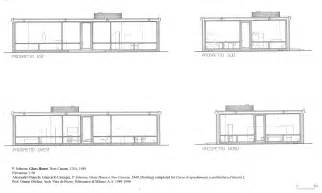Glass House Floor Plans by The Brick House Philip Johnson Glass House Philip Johnson