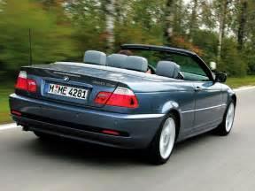 2004 Bmw M3 Interior Bmw 3 Series Cabriolet E46 Specs 2003 2004 2005