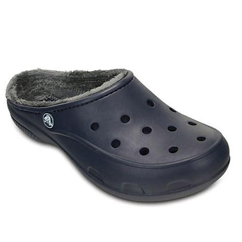 Crocs Shoes New new womens crocs freesail fur lined comfort clogs warm