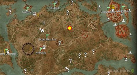 ursine superior witcher 3 armor location diagram maps witcher 3 images how to guide and refrence