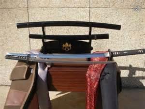 sabre japonais coupe d 233 coration katana pas cher articles