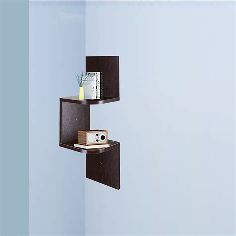 small floating wall shelf home design