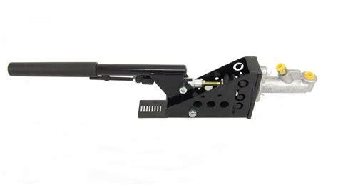 Handgrip Wilwood lockable hydraulic handbrake brake wilwood m c ebay