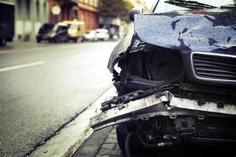 Car Lawyer In 5 by 5 Reasons To See A Doctor After A Car