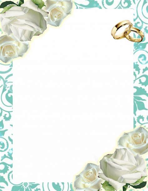 invitacines para boda para imprimir y editar imagui best invitaciones de boda para editar