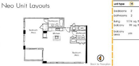 neo lofts floor plans neo lofts condo floor plans