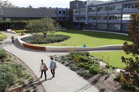 Landscape Architecture Australia Kenneth Hunt Garden Clayton Australia Aspect Studios