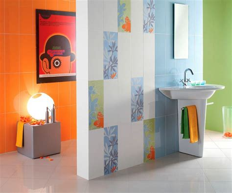 Moderne Badezimmer Dekorieren Ideen by Farben Im Bad F 252 R Ein Angenehmes Ambiente 20 Ideen
