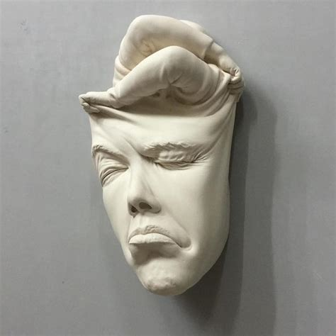 contemporary ceramic sculpture artists surreal ceramics sculpture captures the carefree bliss of