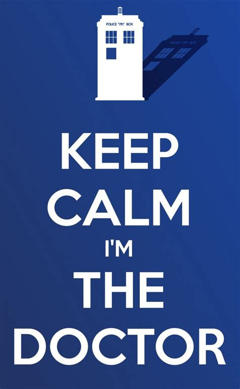 wallpaper for iphone keep calm keep calm im the doctor hd wallpaper for iphone 4 4s