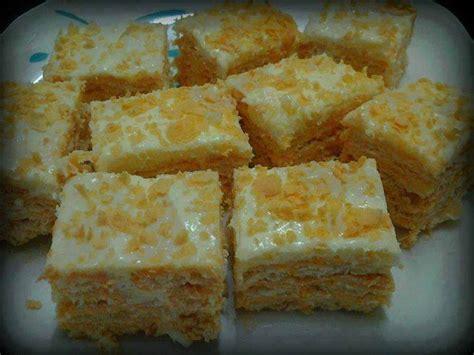 Biskut Cheese Resepi Kek Auto Design Tech