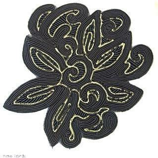 Z Sale New Flower 7 Motif flowers page 2 sequinappliques