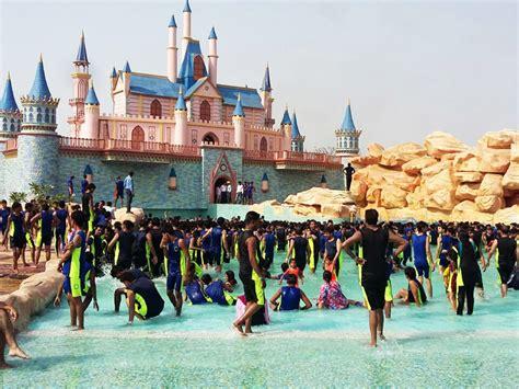 theme park kanpur blue world theme park kanpur maptocity