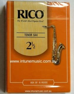 Alto Reeds Plasticover Series 2 5 by Tenor Saxophone Reeds Royal Tenor Saxophone