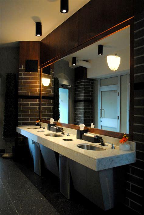 public bathroom ideas public restroom vanity vancouver retail commercial