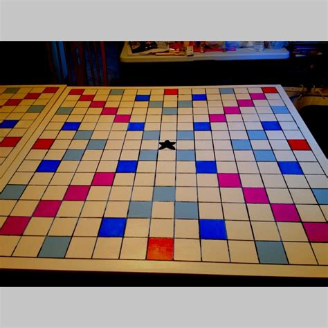 outdoor scrabble 17 best images about scrabble on tile crafts
