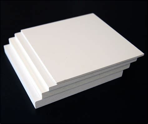 Plastik Sheet komatex foamed pvc sheets tap plastics