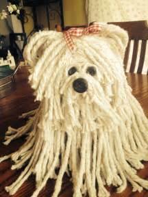 mop puppy mop