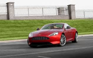 Aston Martin Db9 2013 2013 Aston Martin Db9 Reviews And Rating Motor Trend