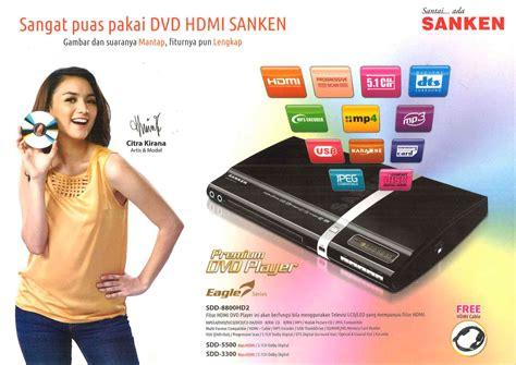 Katalog Tv Tabung sanken electronic indonesia produsen elektronik