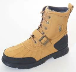 polo ralph shoes dover hi iii boots