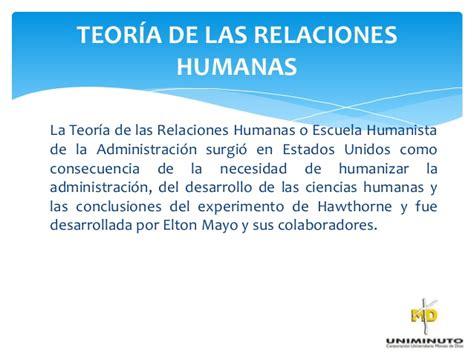 el enfoque tpico de la escuela de administracin cientfica es el exposici 243 n enfoque humanista de la administraci 243 n