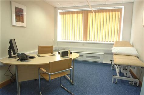 park consulting rooms hospital and centre cleaning services