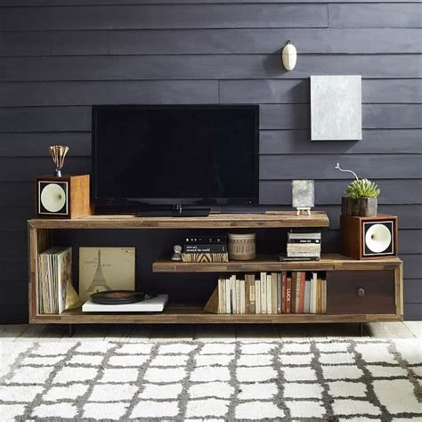 best sofa for tv 25 best ideas about tv consoles on tv console