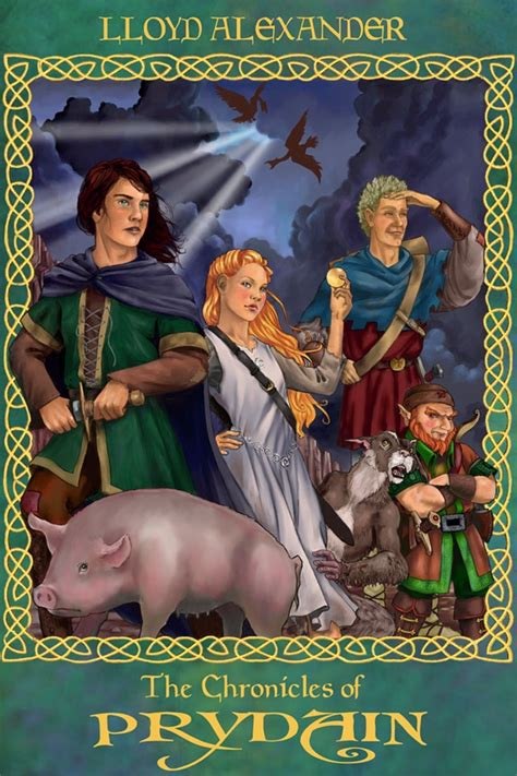 the high king the chronicles of prydain book 5 50th anniversary edition books chronicles of prydain by lloyd early chapter