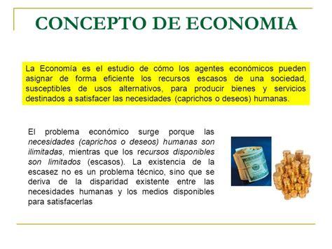 conceptos de finanzas ii libro como comprender los conceptos basicos de la economia