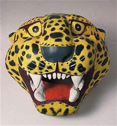 mexican jaguar mask masks on masks masks and mask