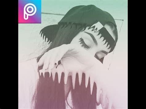tutorial para utilizar picsart como hacer edit tumblr picsart tutorial en espa 241 ol youtube