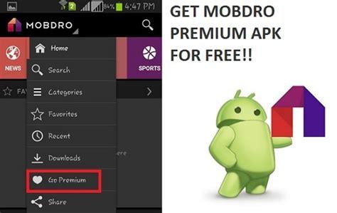 apk premium apps free mobdro app 2017 free mobdro for android