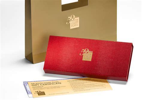 concierge south coast plaza - South Coast Plaza Gift Card