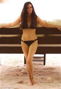 Million dollar matchmaker s patti stanger 55 shows off slimmer body