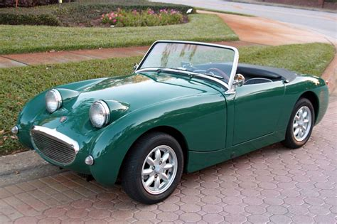 convertible sports cars top 10 classic british sports cars ever made zero to 60