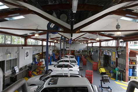 automotive building sqit, toowoomba project services