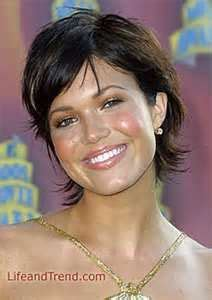 womens haircuts based on face 1000 images about short haircuts on pinterest medium