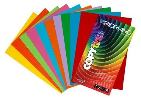 Tinta Paper fabriano copy tinta 80gsm craft paper bright 40 sheets