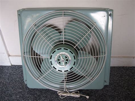 how to install a wall exhaust fan ebay
