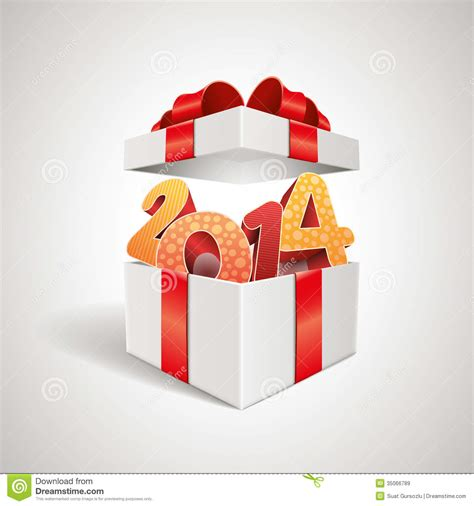 surprise gifts surprise 2014 royalty free stock images image 35066789
