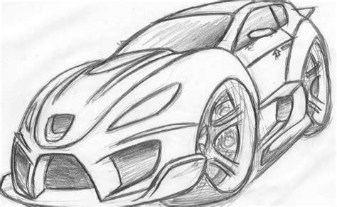 imagenes para dibujar a lapiz de autos autos del futuro para dibujar dibujos de autos