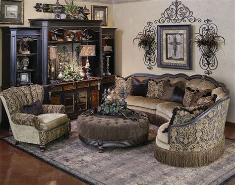 tuscan style living room furniture 17 best images about tuscan style decor on pinterest