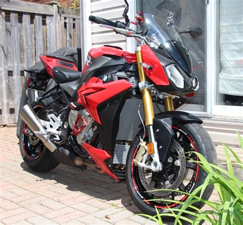 bmw s1000r accessories uk sargent world sport seat like new parts accessories